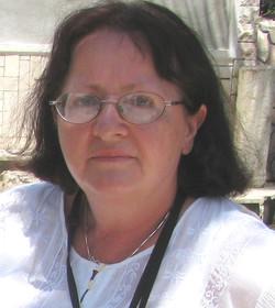Irena Filipowicz | język angielski