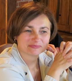 Hanna Dębska | język niemiecki