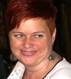Joanna Tusk - Wolska | język angielski