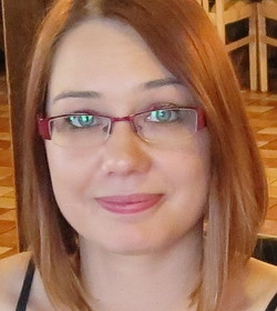 Anna Bychowska | chemia