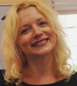 Sabina Kobiela | język angielski