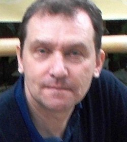 Andrzej Gac | język angielski