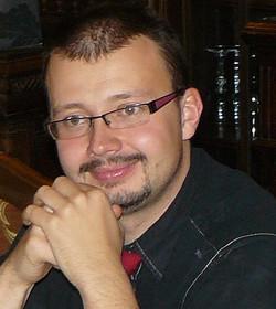 Maciej Skierka | język angielski