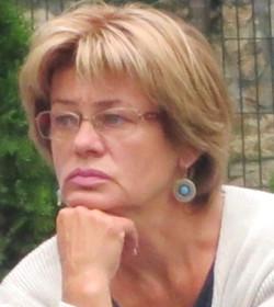 Grażyna Golanko | język polski