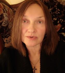 Barbara Pisarek|język polski| wok  |