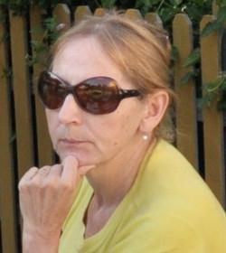 Krystyna Gac | język angielski