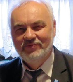 Zdzisław Sokół | biologia