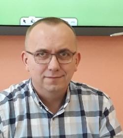Łukasz Puzdrowski | język rosyjski