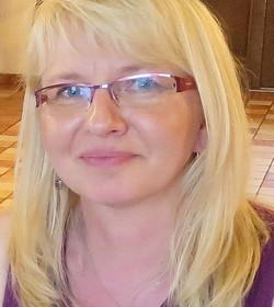 Karolina Laskowska - Treder | matematyka