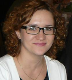 Martyna Jaskulska | język angielski